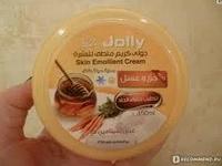 Крем универсальный Jolly Skin Emollient cream с медом Египет