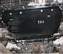 Защита двигателя Toyota Corolla E15 (2006-2012) Автопристрій