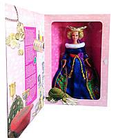 Колекційна лялька Барбі Леді Середньовіччя Barbie Medieval Lady Great Eras 1994 Mattel 12791, фото 1