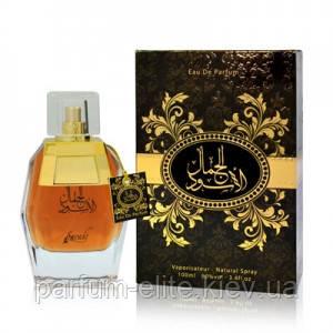 Восточня парфюмерия унисекс Sarahs Creations Al Jamal Al Aswad 100ml