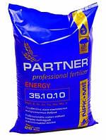Комплексное удобрение Партнер (Partner Energy) 35.10.10+АМК ME, 25 кг (мешок)