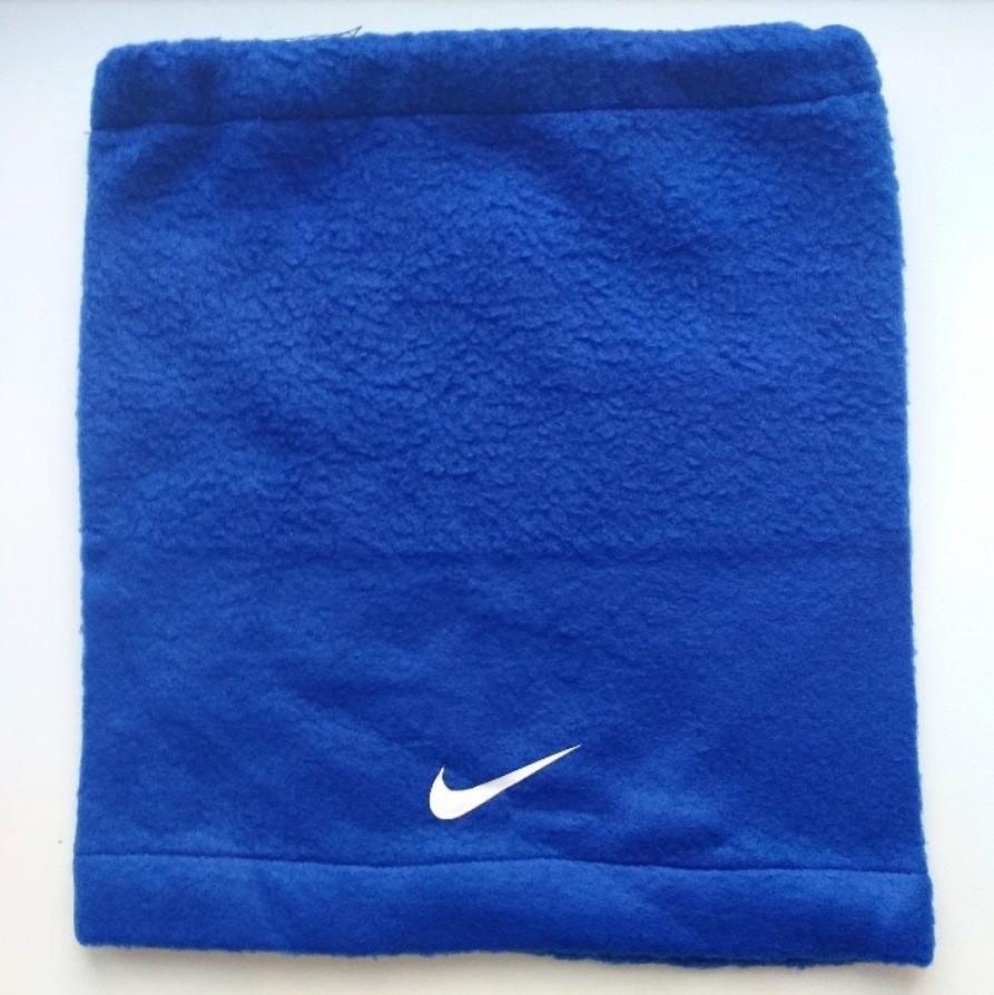 Горловик Nike синий реплика