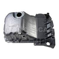 Поддон двигателя Audi A4/A6 1.8E (95-01) ADR OSSCA 12971