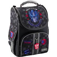 TF19-501S-2 Рюкзак школьный каркасный Kite 2019 Education Transformers 501S-2, фото 1