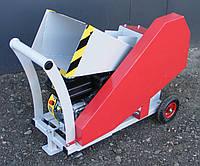 Одновальный Измельчитель Веток (Двигатель 6,5 л.с., Диаметр Ветки до 50 мм, Подрібнювач Гілок ) ДС-50БД6,5