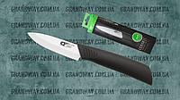 Нож кухонный керамический универсальный 703 GW