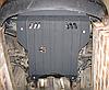 Захист двигуна Seat LEON 1995-2005 МКПП/АКПП Всі бензинові двигуни (двигун+КПП)