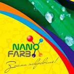 """Штукатурки декоративні TM """"NanoFarb"""""""