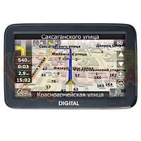 GPS-навигатор DIGITAL DGP-5002