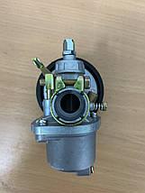 Карбюратор Веломотор 50/60/80 см3  оригинал, фото 3