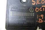 Блок ABS для VW Golf 4 Audi A3, 1K0614117AK, 10.0207-0162.4, 1K0907379AQ, 10.0970-0323.3, фото 4