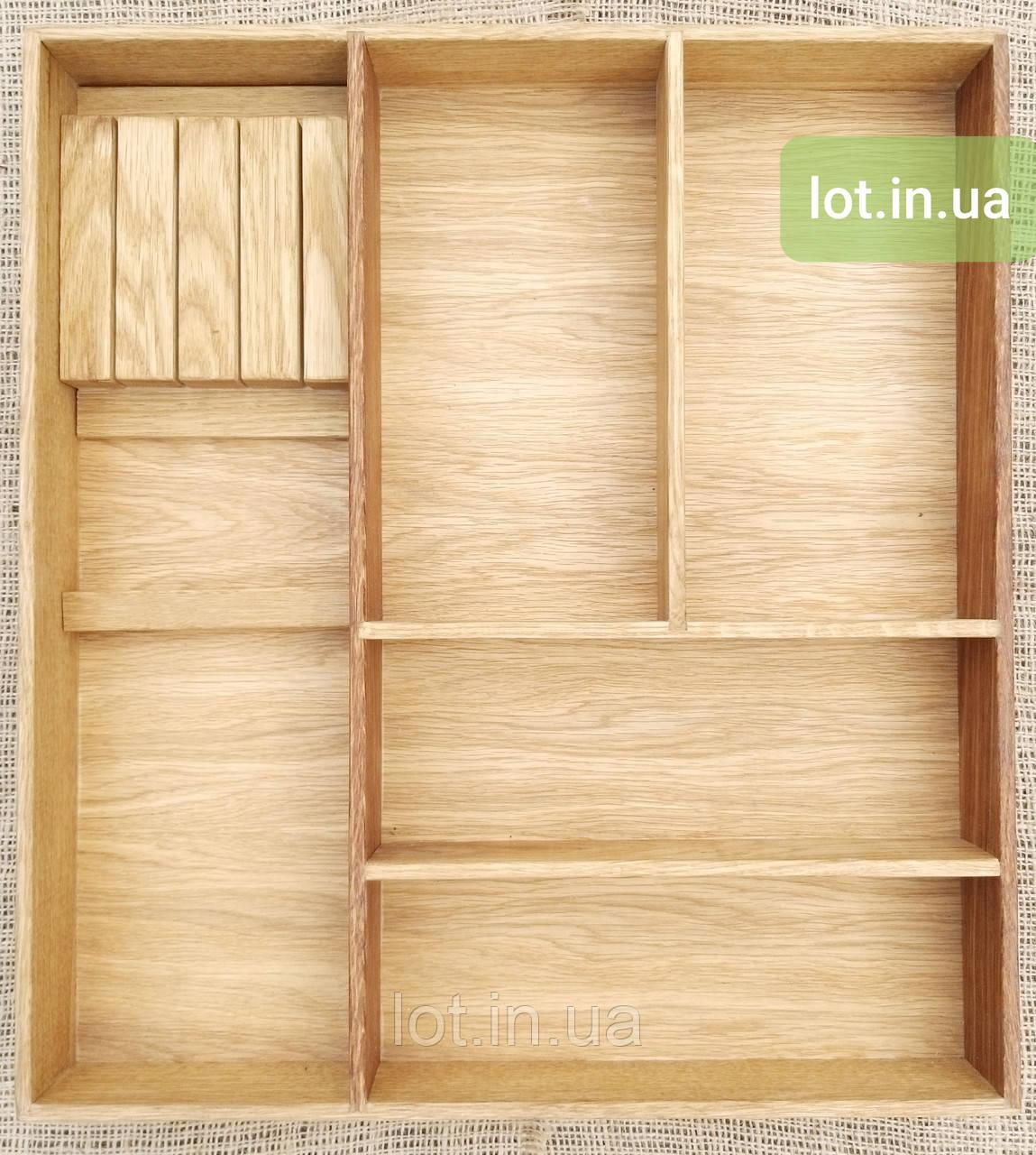 Лоток для столовых приборов 300х400. (индивидуальные размеры)