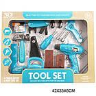 Набор инструментов 6614-1, фото 2