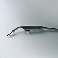 Сварочная горелка Deca DE 11 MigTorch 140 А, 2 м (010464)