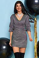 """Сексуальное платье от Jadone Fashion """"Майя"""" (2 цвета, р.S-XL)"""