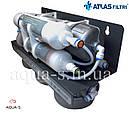 Система обратного осмоса Atlas Filtri OASIS DP SANIC UV с ультрафиолетовой лампой (SE6075330), фото 2