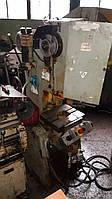 Пресс К2019 однокривошипный открытый простого действия пневмомеханический, фото 1