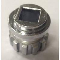 Муфта предохранительная для мясорубке Bosch 753348 алюминиевая, фото 1