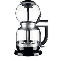 Сифонна кавоварка KitchenAid ARTISAN 5KCM0812