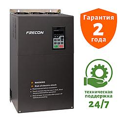Преобразователь частоты на 132/160 кВт FRECON - FR200-4T-132G/160P - Входное напряжение: 3-ф 380V