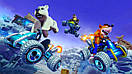 Crash Team Racing Nitro-Fueled Nitros Oxide Edition PS4 ENG (NEW), фото 4
