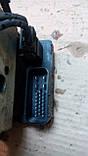 Блок ABS для VW Sharan Seat Alhambra Ford Galaxy 2, 7M3614111H, 10.0204-0209.4, 1J0907379P, 10.0949-0331.3, фото 6