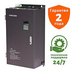 Преобразователь частоты на 250/280 кВт FRECON - FR200-4T-250G/280P - Входное напряжение: 3-ф 380V