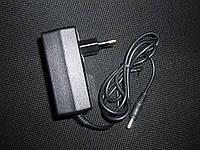 Блок питания (адаптер) в пластике 12 В - 24 Вт