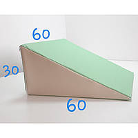 Клиновидная подушка #5
