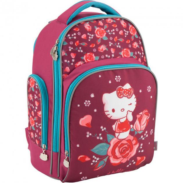 Рюкзак школьный Kite Hello Kitty 706 HK для девочек Хелоу Китти