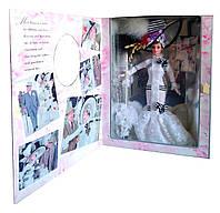 Коллекционная кукла Барби Элиза Дулиттл Моя прекрасная леди Barbie Eliza Doolittle My Fair Lady 1995 Mattel, фото 1
