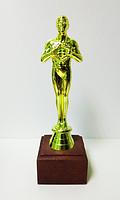 """Статуетка для нагородження """"Оскар"""" 20,5 см, фото 1"""