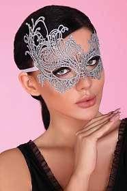 Маска серебряная - Livia Corsetti Fashion, One size