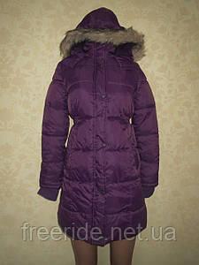 Зимняя женская куртка на синтепоне Y.F.K. (158/164)
