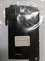 Антенна Samsung A7 2017 SM-A720FDS оригинал бу, запчасть с разборки
