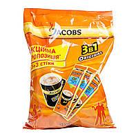 Напиток кофейный Jacobs 3в1 original 56 шт