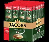 Напиток кофейный Jacobs 3в1 ИННОВАЦИЯ 24 шт
