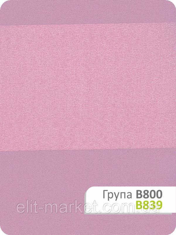Ткань для рулонных штор В 839