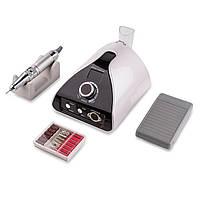 Фрезер для маникюра и педикюра Nail Drill ZS-711 PRO WHITE