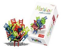 Игра Mistakos (Стульчики) аренда или игра с ведущем на праздник