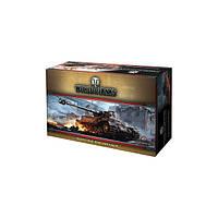 Настольная игра Hobby World World of Tanks. Подарочный Немецкий Набор