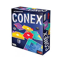 Hobby World настольная игра Conex
