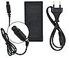 Универсальное сетевое зарядное устройство для гиробордов UKC FCA132-4220 + сетевой кабель