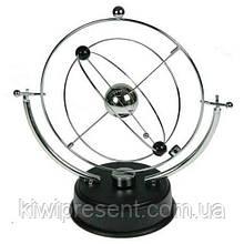 Маятник Вечный двигатель (Сфера Mobile / супер атом) А603