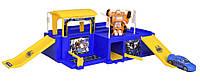 Детская игрушка паркинг для мальчиков 8610   в кор 27*7,2*40,8см