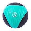 Медицинский мяч (медбол) IronMaster, 1-4 кг, фото 2