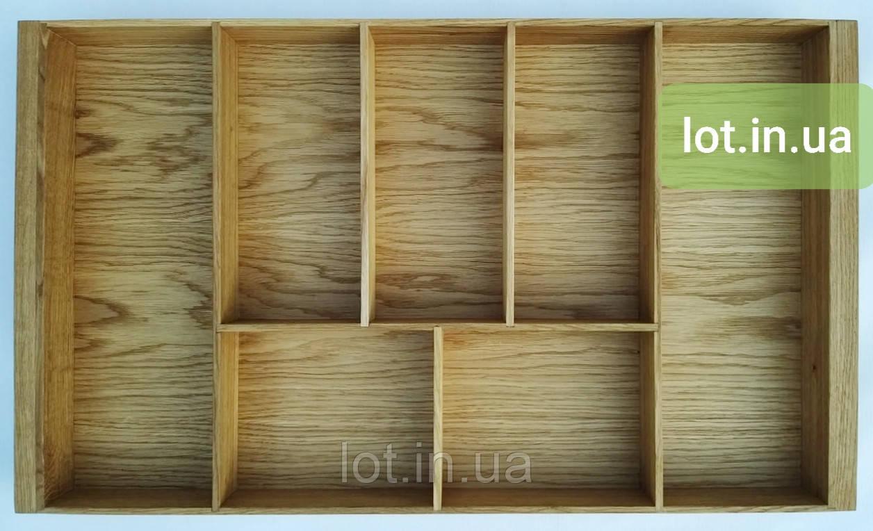 Лоток для столовых приборов 700х400. (индивидуальные размеры)