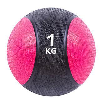 Медбол для кроссфита и фитнеса 1-4кг, фото 2