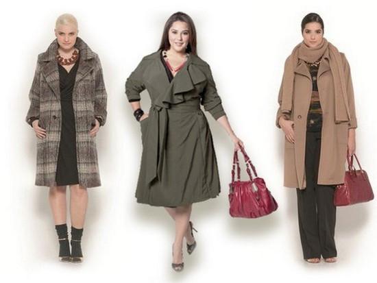 Куртки, пальто, кардиганы Осень, Зима