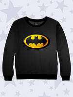 Детский  свитшот Batman emblem , фото 1